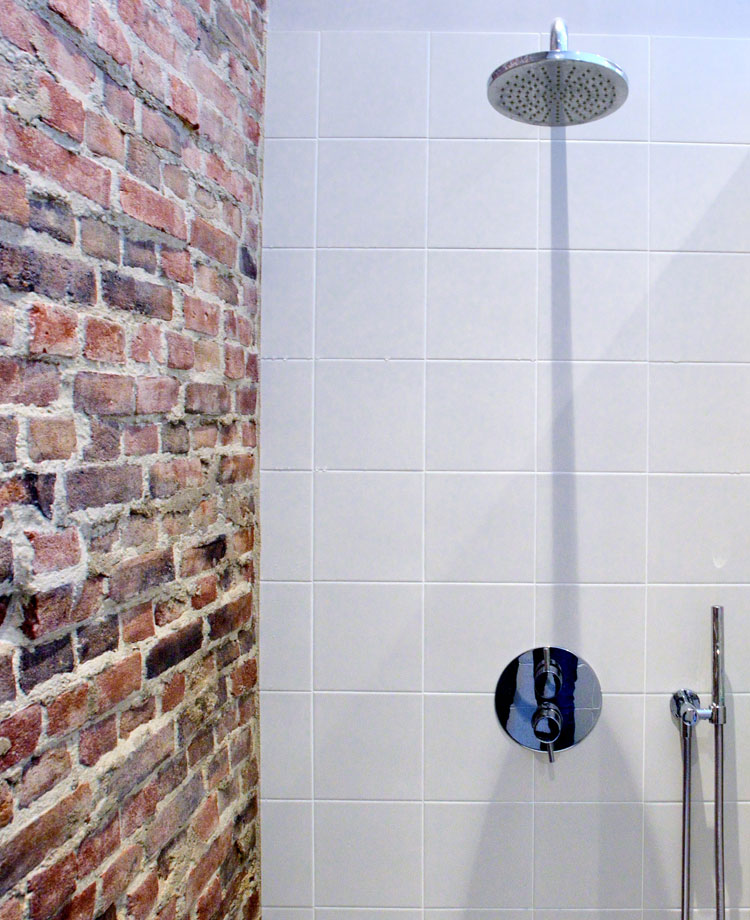 Badkamer renovatie Hilversum