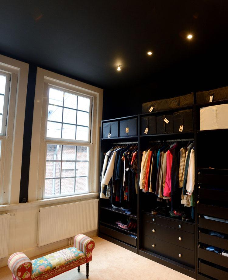 Slaapkamer renoveren for Interieur huis