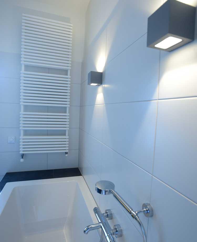 Badkamer renovatie Utrecht