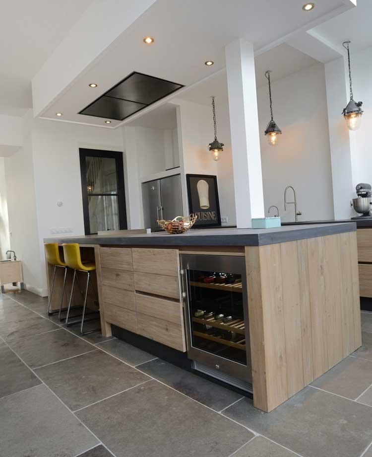 Keukenrenovatie Utrecht